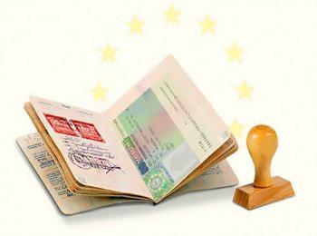 Как получить визу в Грецию самостоятельно