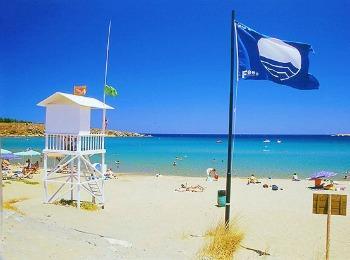 Июнь в Халкидиках, Греция
