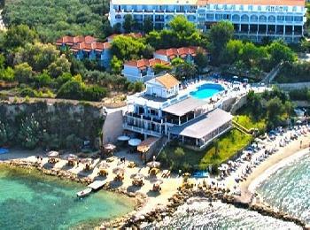 Александра Бия Отель, Закинф, Греция