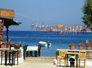 Таверна, остров Кос, Греция