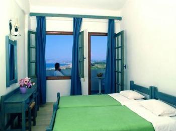 Номера отеля Fereniki Holiday Resort, Крит, Греция