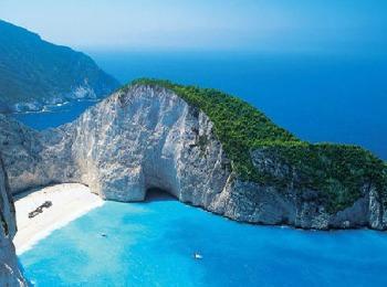 Остров Закинф (Закинтос), Греция