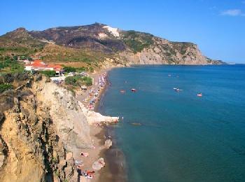Курорт Каламаки, Закинфос, Греция