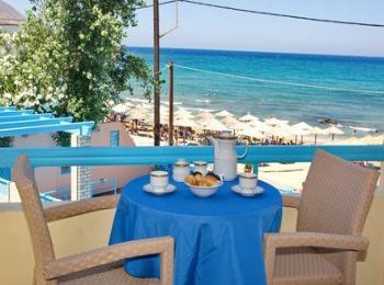 Fereniki Holiday Resort, Крит, Греция