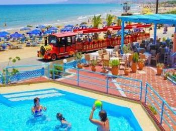 Отель Fereniki, Крит, Греция