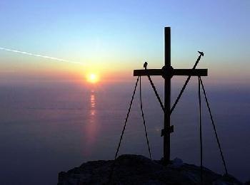 Святая гора Афон, Греция