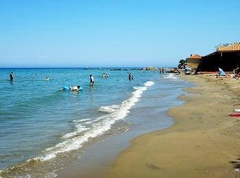 Пляж Аргасси, Закинф, Греция