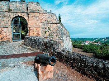 Венецианская крепость, Закинтос, Греция