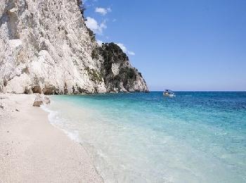 Пляж Лаганас, Закинф, Греция