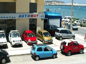 Машина в аренду на Крите