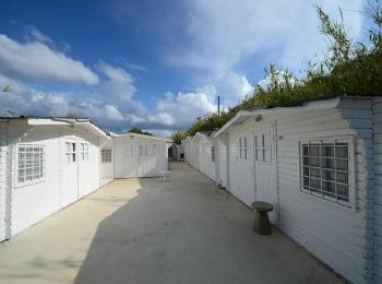 Paradise Beach Resort and Camping, Миконос, Греция