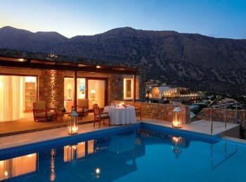 Blue Palace 5* , Элунда, Крит