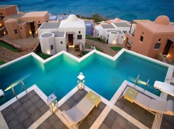 Elounda Domes, Эунда, Крит