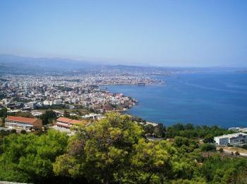 Область Ханья, остров Крит, Греция