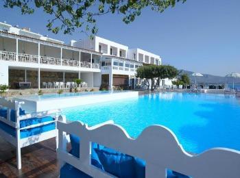 Отель Elounda Ilion, Элунда, Крит