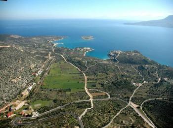 Крит, область Ханья