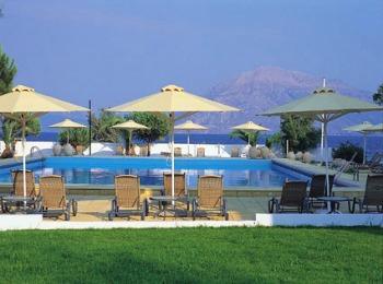 Отель Achaia Beach, Пелопоннес, Греция