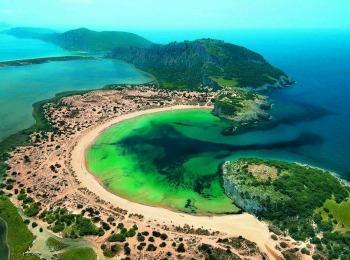 Войдокоилия, Пелопоннес, Греция
