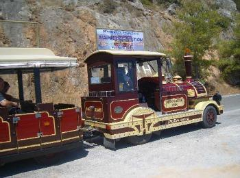 Happy Train, Элунда, Крит