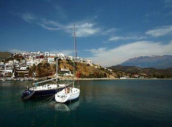 Ретимно, Крит
