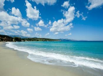 Пляжи Элунды, Крит, Греция