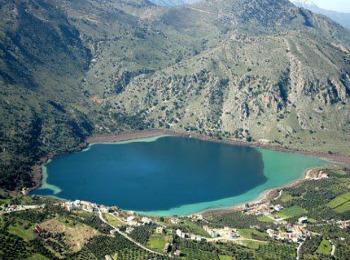 Деревня Аргируполи, Ретимно, Крит