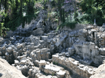 Пещера бога Диониса