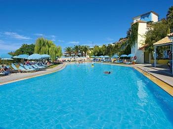 Отзыв о гостиничном комплексе Rethymno Mare Hotel, Ретимно, Крит