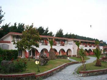 Macedonian Sun Hotel 3*