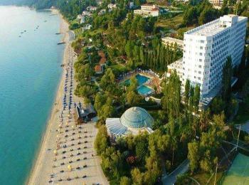 Отель Pallini Beach 4*