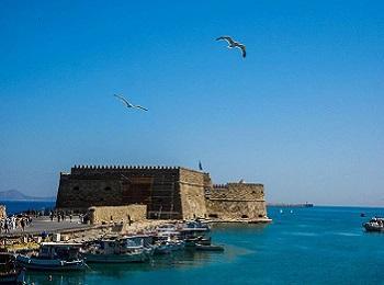 История удивительной столицы древнего острова