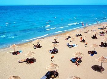 Пляж Аммудара