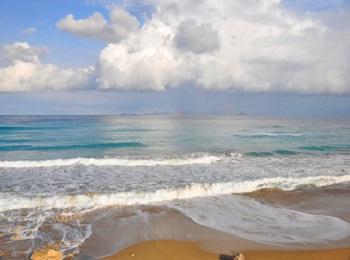 Пляж Тобрук