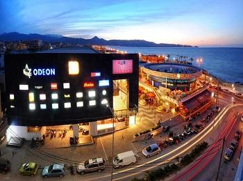 Торговый центр Талос Плаза