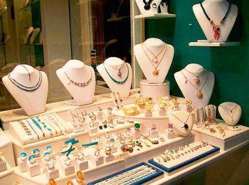 Широкий выбор ювелирных украшений в Ретимно