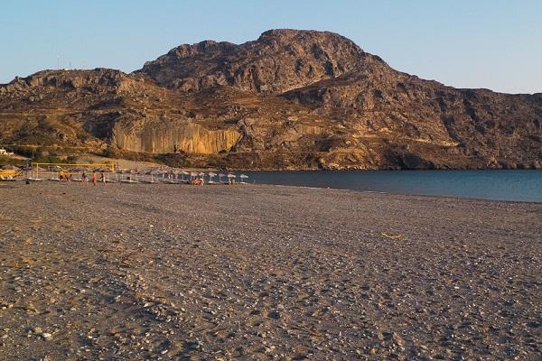 Пляж Палигремнос
