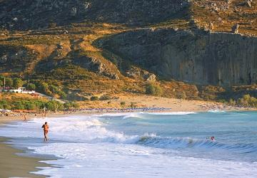 Информация о местных пляжах