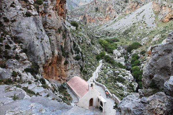 Старинная церковь Святого Николая