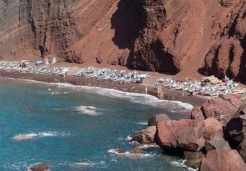 Красные пески Кокини Амос