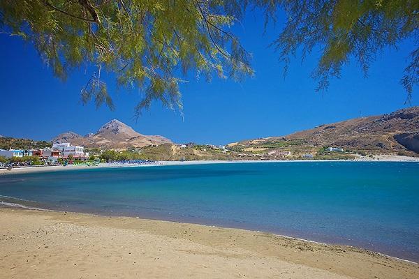 Бесплатный отдых дикарем на пляже Суда