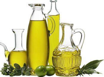 Оливковое масло производится с Древних времен