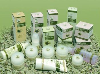 BioSelect - местная критская фирма
