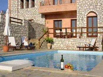 Шикарный гостиничный комплекс Delight