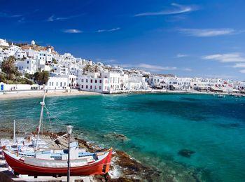 Красивейшие места для отдыха на Крите
