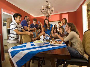Самые яркие впечатления останутся после посещения чудесной Греции