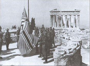 Столица государства в 1941 году