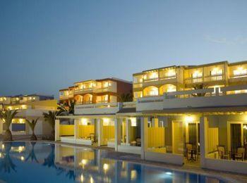 Средний класс - гостиничные комплексы 3*