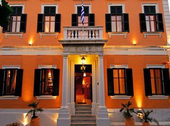 Небольшой и уютный Bella Venezia 3