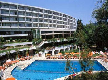 Отель Corfu Holiday Palace 5
