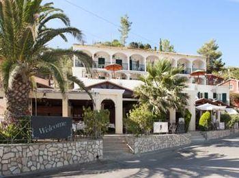 Особняк Hotel Apollon 3 на Main Street